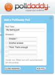 polldaddy-plugin
