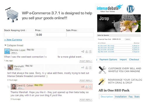 Wp Ecommerce Plugin Reviews